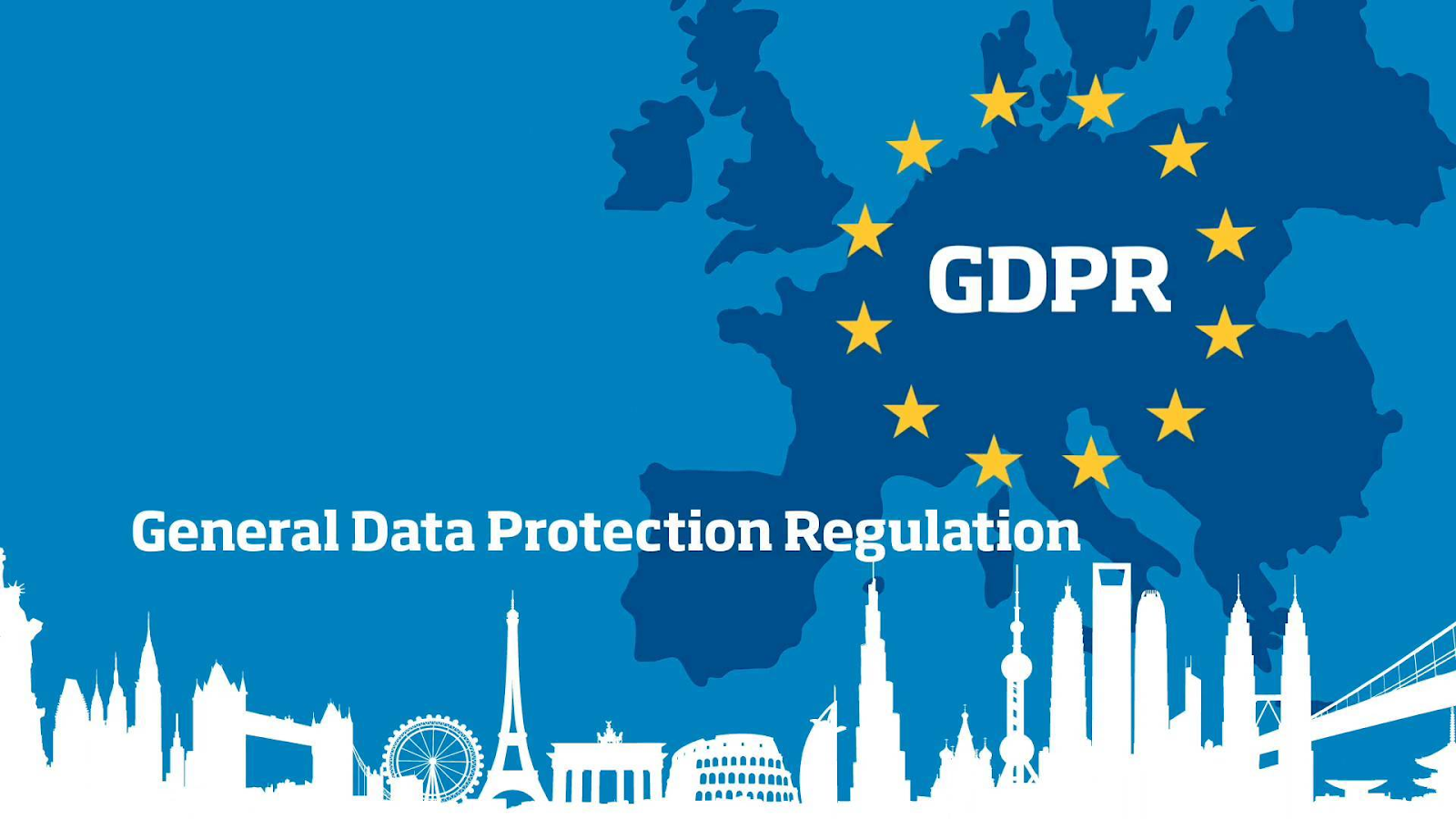 The Final Countdown Has Begun – Are You Ready for GDPR?