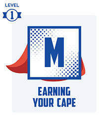 Marvel Marketers Bootcamp Level 1: Earning Your Cape