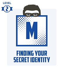 Marvel Marketers Bootcamp Level 2: Finding Your Secret Identity