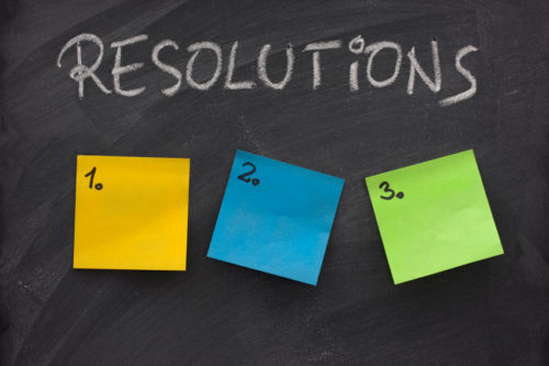 Forget Losing Weight—Make These Content Marketing Resolutions Instead