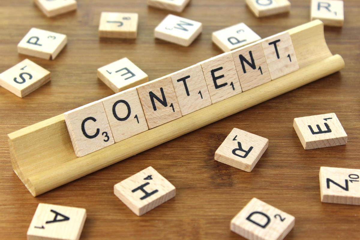 What is Content? The Answer is More Complicated Than You Think!