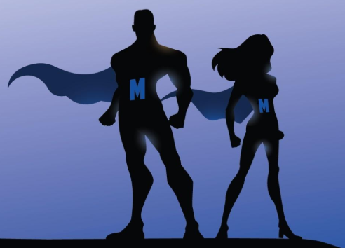 Marvel Marketing Minute – For the Love of Superheroes, Add Some Excitement to Your Content!