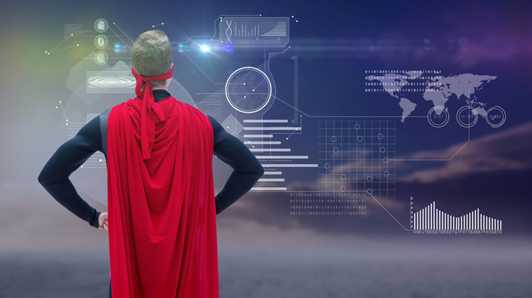 Missing a Marketing Automation Power User? Follow This Superhero Strategy