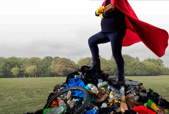 Spring Cleaning Your Database Like a Superhero – 4 Ways to Get More Out of Your Marketing Automation Tool