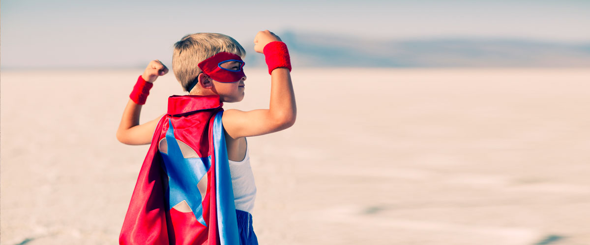 Your Superhero's Guide to Impressing Everyone with Case Studies That Rock