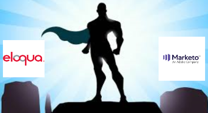 A Superhero's First Experience with Marketo – What's It Like to Use if You're an Eloqua Expert?